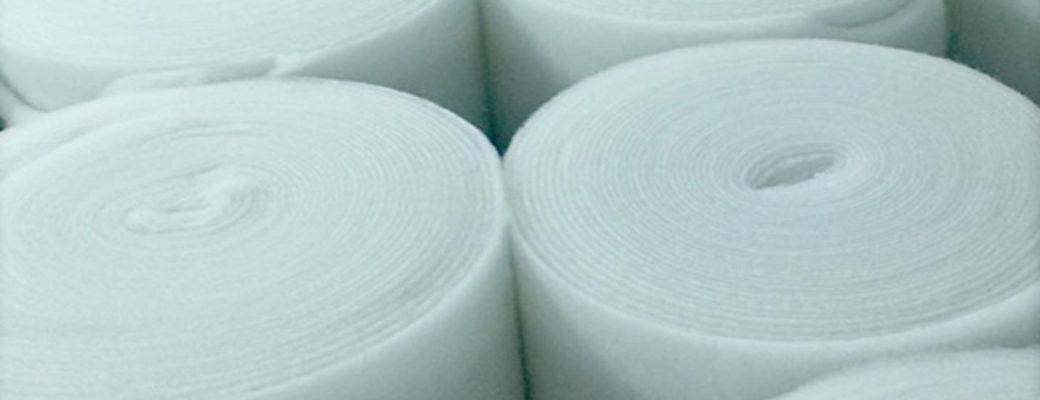 Нетканый материал Teksulate